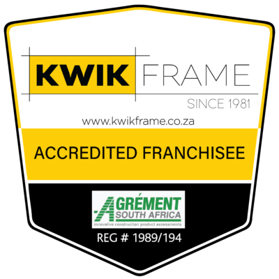 Accredited franchisee